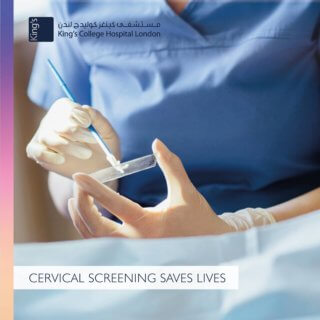 Free Cervical Screening